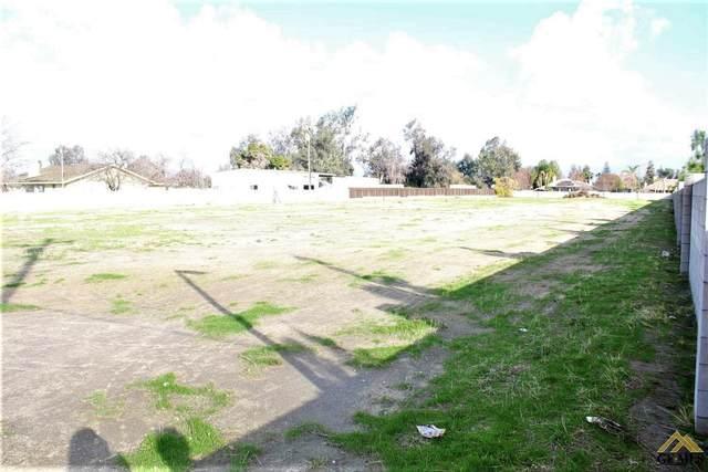 0 Allen Road, Bakersfield, CA 93314 (#202102030) :: HomeStead Real Estate