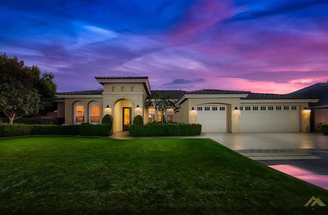 13101 Challis Forest Lane, Bakersfield, CA 93314 (#202102033) :: HomeStead Real Estate