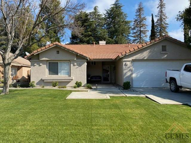 3726 Southpass Drive, Bakersfield, CA 93312 (#202102040) :: HomeStead Real Estate