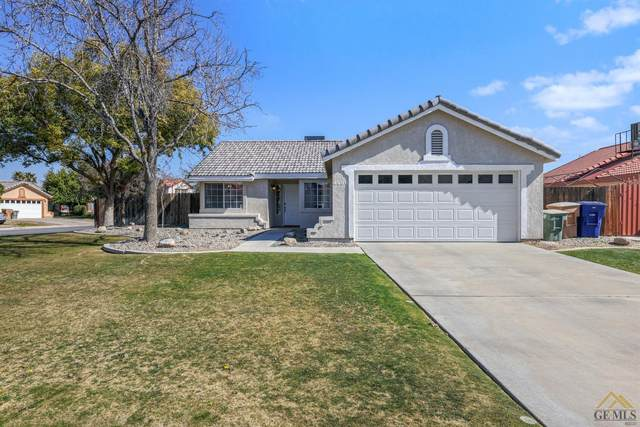 4600 Mount Everest Way, Bakersfield, CA 93304 (#202102052) :: HomeStead Real Estate
