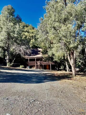 2321 Glacier Drive, Frazier Park, CA 93225 (#202102061) :: HomeStead Real Estate