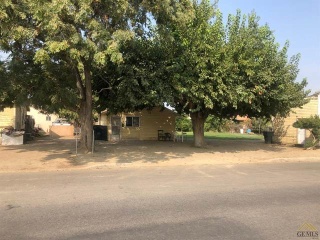 1001 9th Place, Wasco, CA 93280 (#202102063) :: HomeStead Real Estate