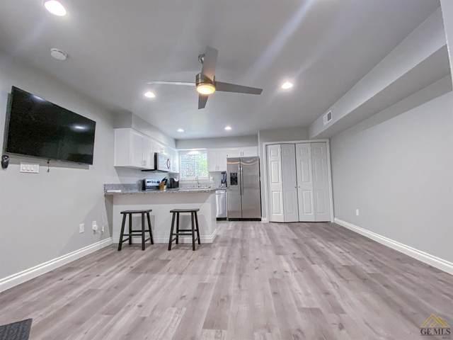 4701 Beechwood Street #115, Bakersfield, CA 93309 (#202102064) :: HomeStead Real Estate