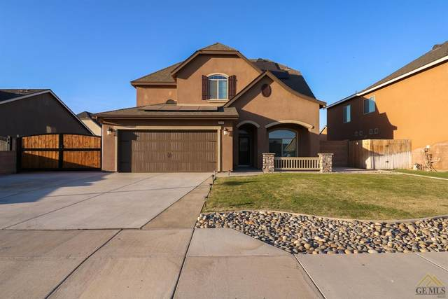 5418 Twinkle Lane, Bakersfield, CA 93313 (#202102065) :: HomeStead Real Estate