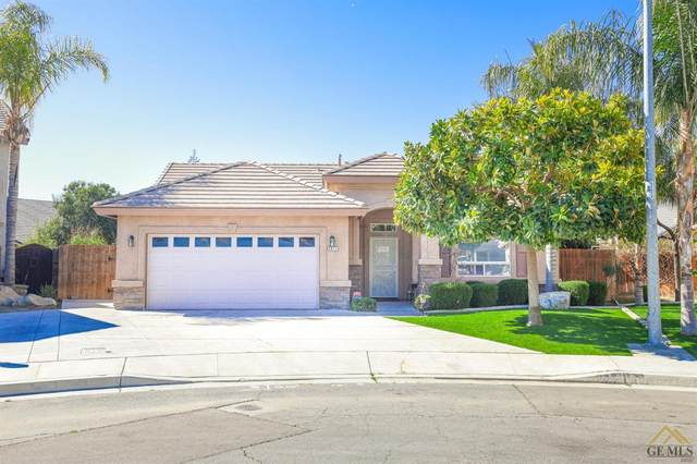 2811 Shaded Canyon, Bakersfield, CA 93311 (#202102068) :: HomeStead Real Estate