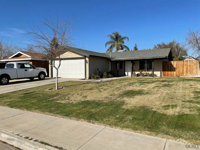 5608 Anise Court, Bakersfield, CA 93309 (#202102077) :: HomeStead Real Estate