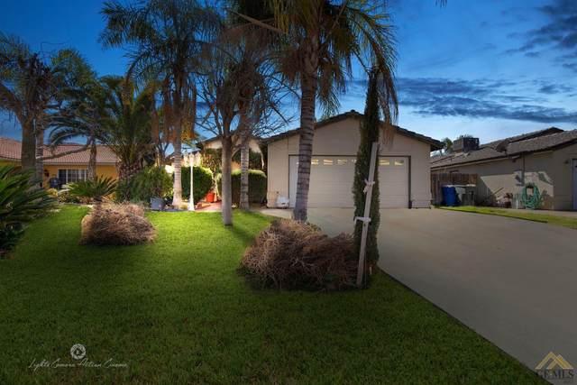 1413 La Mesa Court, Arvin, CA 93203 (#202102080) :: HomeStead Real Estate