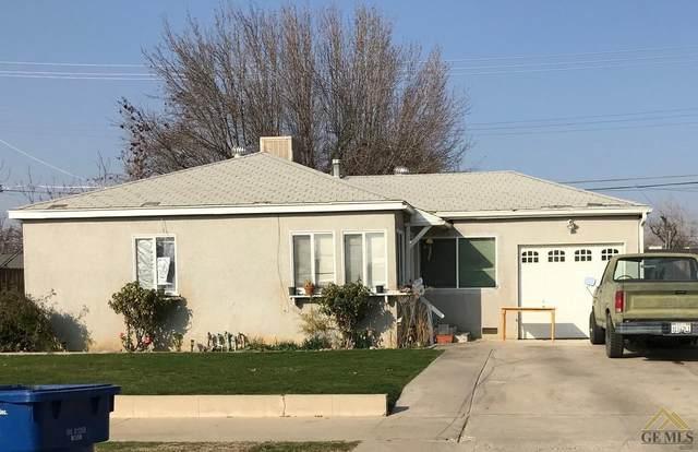 308 Minner Avenue, Bakersfield, CA 93308 (#202102082) :: HomeStead Real Estate