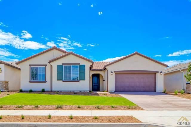 10304 Monarch Drive, Bakersfield, CA 93306 (#202102090) :: HomeStead Real Estate