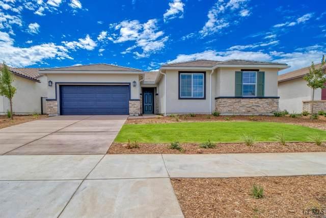 10316 Monarch Drive, Bakersfield, CA 93306 (#202102091) :: HomeStead Real Estate