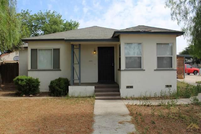 500 Arvin Street, Bakersfield, CA 93308 (#202102103) :: HomeStead Real Estate