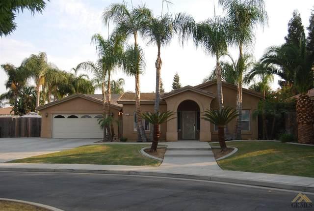 9711 Salerosa Court, Bakersfield, CA 93312 (#202102104) :: HomeStead Real Estate