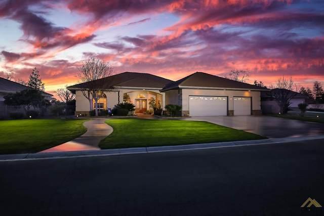 4503 Palisades Circle, Bakersfield, CA 93308 (#202102113) :: HomeStead Real Estate