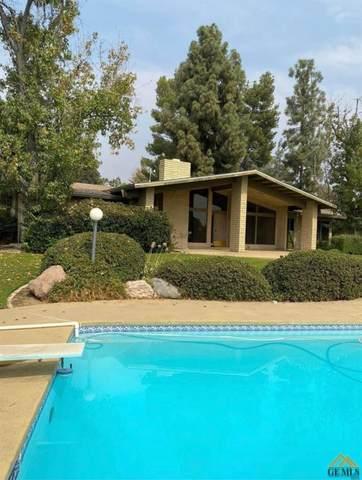 3500 Pinehurst Drive, Bakersfield, CA 93306 (#202102136) :: HomeStead Real Estate