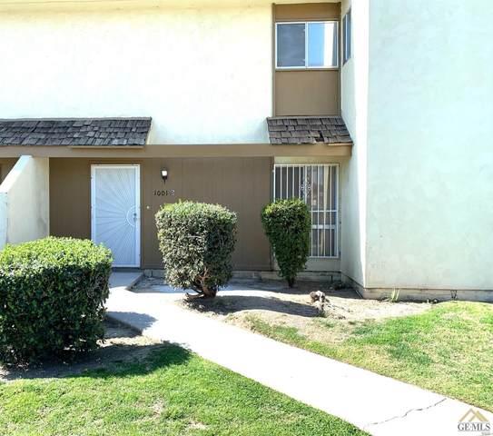 1001 Valhalla Drive D, Bakersfield, CA 93309 (#202102141) :: CENTURY 21 Jordan-Link & Co.