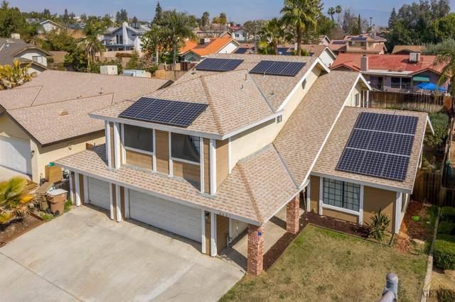 2621 Puder, Bakersfield, CA 93306 (#202102166) :: HomeStead Real Estate
