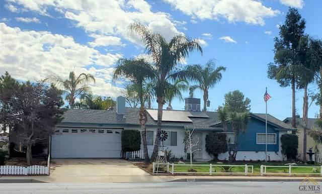 3807 University Avenue, Bakersfield, CA 93306 (#202102202) :: HomeStead Real Estate