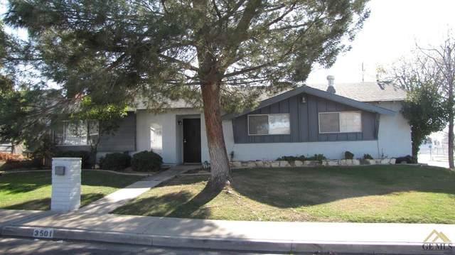 3501 Harvard Drive, Bakersfield, CA 93306 (#202102207) :: HomeStead Real Estate