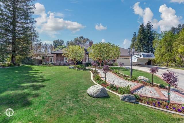 6312 De La Guerra Terrace, Bakersfield, CA 93306 (#202102224) :: HomeStead Real Estate
