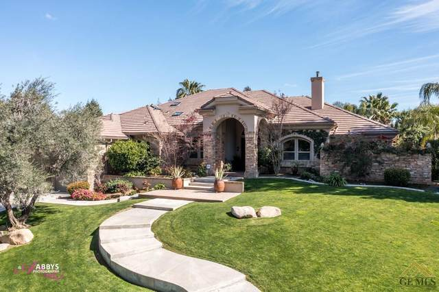 14921 Vista Grande Drive, Bakersfield, CA 93306 (#202102242) :: HomeStead Real Estate