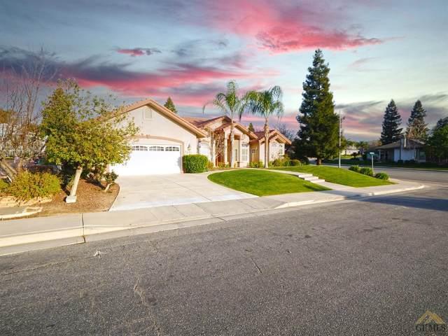 6001 Benbasset Place, Bakersfield, CA 93306 (#202102348) :: HomeStead Real Estate