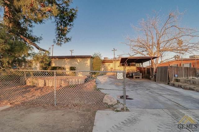 2712 Lee Drive, Bakersfield, CA 93304 (#202102349) :: HomeStead Real Estate