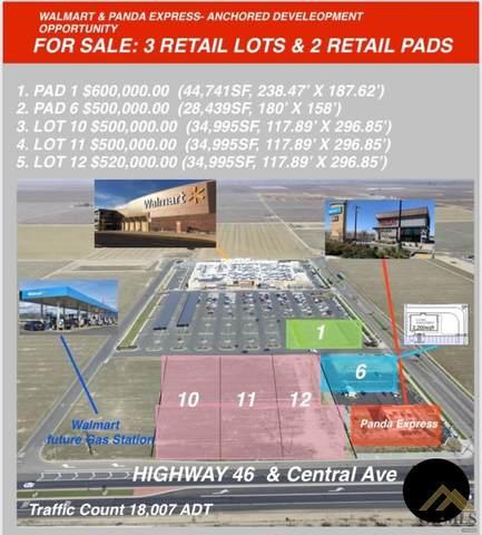 2810 Highway 46, Wasco, CA 93280 (#202102352) :: HomeStead Real Estate