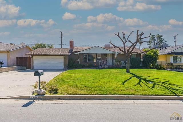2501 Renegade Avenue, Bakersfield, CA 93306 (#202102353) :: HomeStead Real Estate