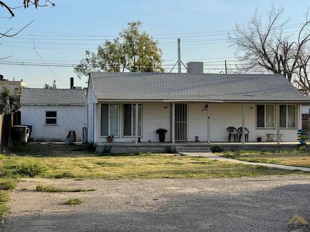 2221 1st Street, Bakersfield, CA 93304 (#202102368) :: HomeStead Real Estate