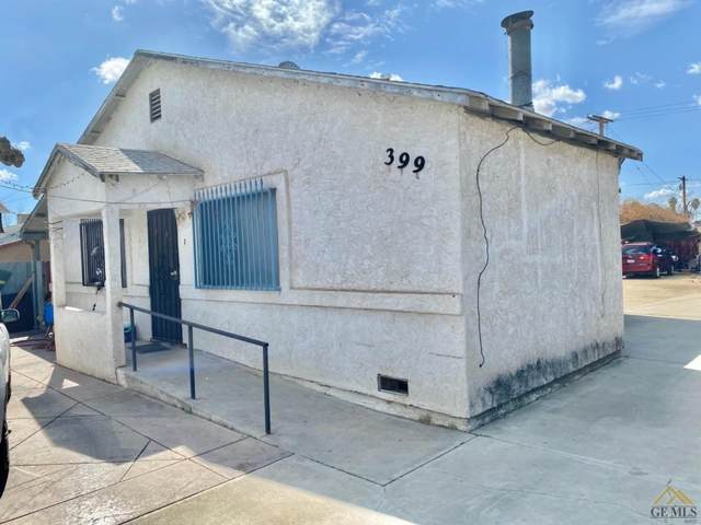 399 Browning Road, Mc Farland, CA 93250 (#202102693) :: HomeStead Real Estate