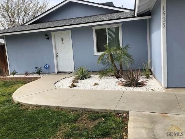 1525 Pine Street, Wasco, CA 93280 (#202102896) :: HomeStead Real Estate