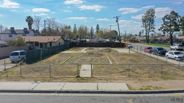 3731 L Street, Bakersfield, CA 93301 (#202102953) :: HomeStead Real Estate