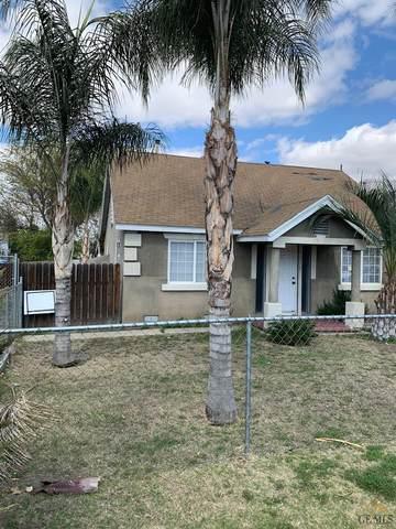 1014 30th Street, Bakersfield, CA 93301 (#202103019) :: HomeStead Real Estate