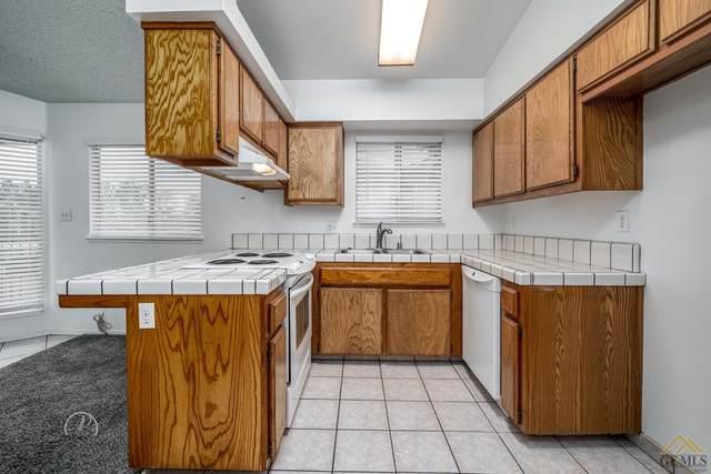 4701 Beechwood Street #106, Bakersfield, CA 93309 (#202103196) :: HomeStead Real Estate