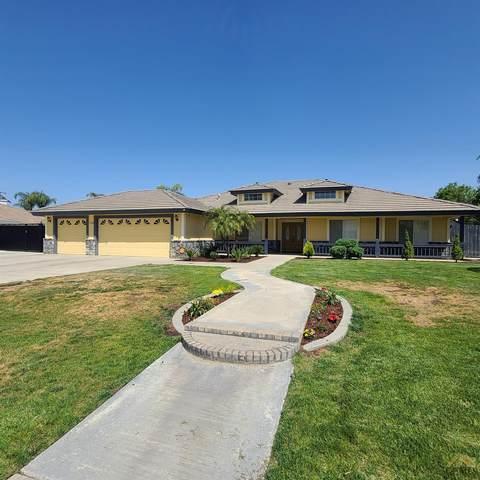 13500 Cedar Creek Avenue, Bakersfield, CA 93314 (#202103224) :: HomeStead Real Estate