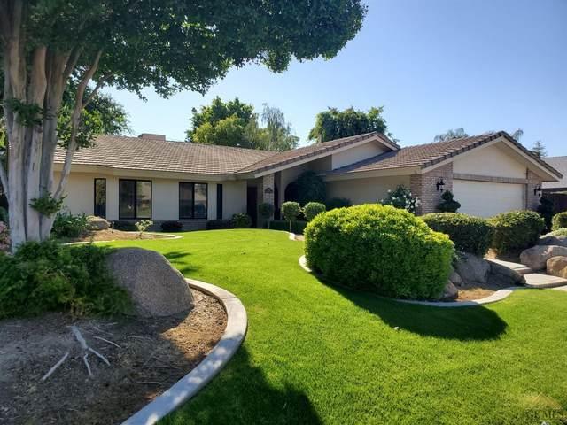 8901 Sierra Oak Drive, Bakersfield, CA 93311 (#202103228) :: HomeStead Real Estate