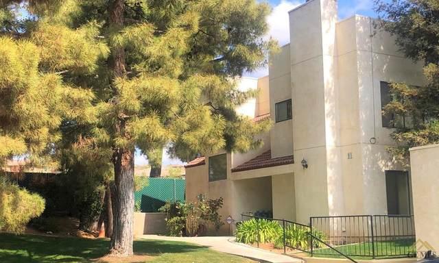 14500 Las Palmas Drive #67, Bakersfield, CA 93306 (#202103278) :: HomeStead Real Estate