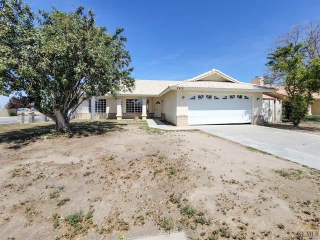 2412 Summer Hill Court, Wasco, CA 93280 (#202103588) :: HomeStead Real Estate
