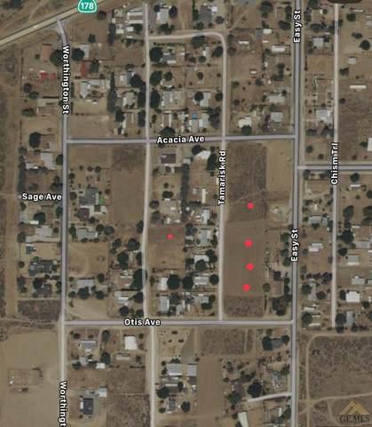 0 0 Onyx Land Portfolio, Onyx, CA 93255 (#202103617) :: HomeStead Real Estate