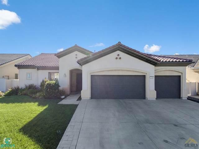 5712 Wisteria Valley Road, Bakersfield, CA 93306 (#202103828) :: HomeStead Real Estate