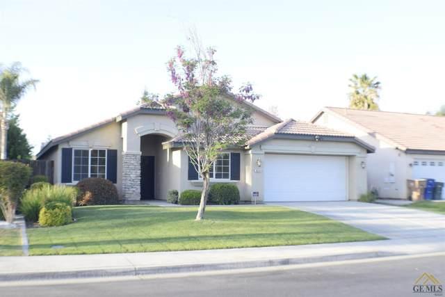 9314 Cousteau Avenue, Bakersfield, CA 93311 (#202103870) :: HomeStead Real Estate