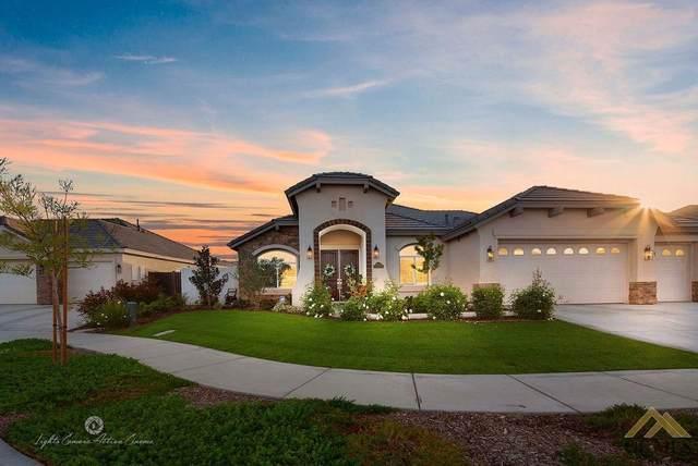 11822 Hollybrook Lane, Bakersfield, CA 93311 (#202103888) :: HomeStead Real Estate