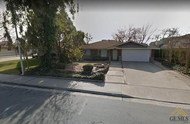 4209 Coronado, Bakersfield, CA 93306 (#202103899) :: HomeStead Real Estate