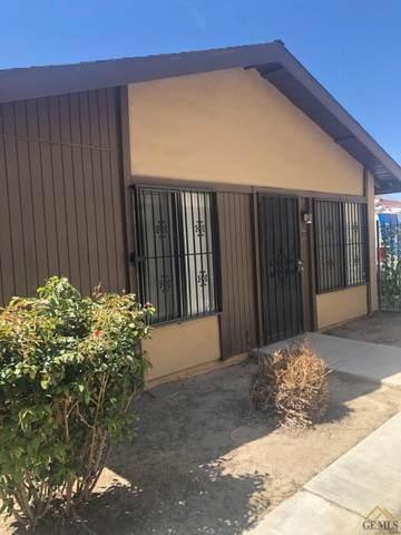 2601 Edmonton St Street 4B, Bakersfield, CA 93309 (#202103910) :: HomeStead Real Estate