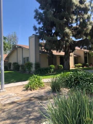 4405 Planz Road #32, Bakersfield, CA 93309 (#202103915) :: HomeStead Real Estate