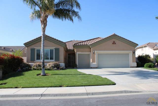 14110 Datura Court, Bakersfield, CA 93306 (#202103934) :: HomeStead Real Estate