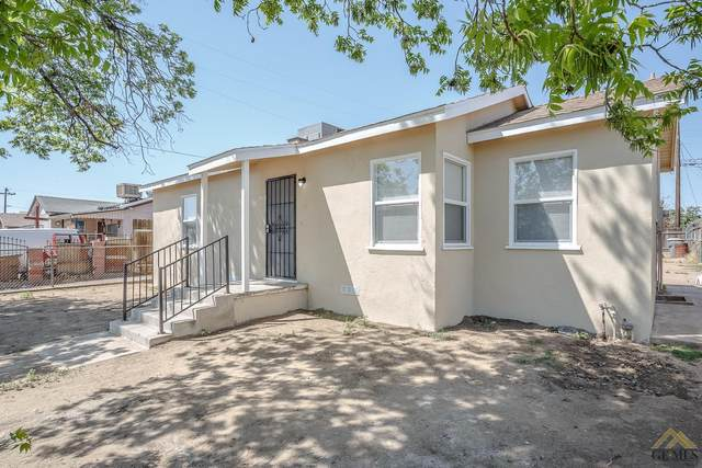 908 Jeffrey Street, Bakersfield, CA 93305 (#202103936) :: HomeStead Real Estate