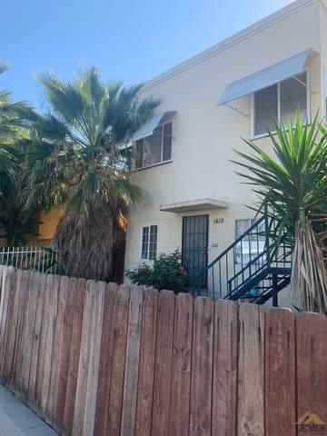 1419 Baker Street, Bakersfield, CA 93305 (#202103947) :: HomeStead Real Estate