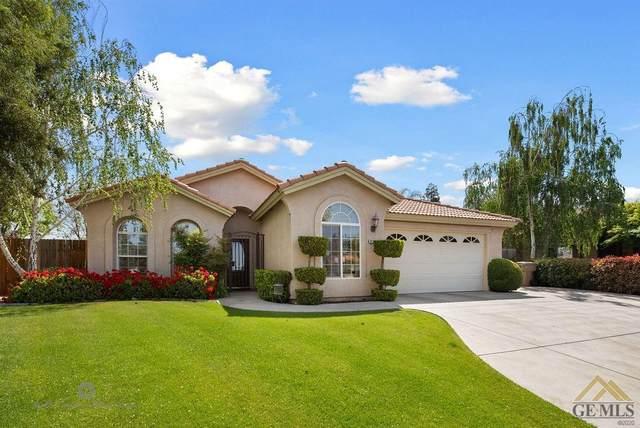 9700 Rain Check Drive, Bakersfield, CA 93312 (#202104010) :: HomeStead Real Estate