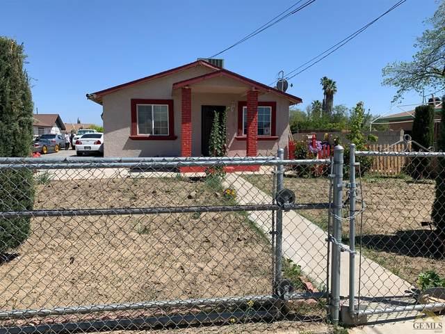 2208 Princeton Street, Delano, CA 93215 (#202104019) :: HomeStead Real Estate